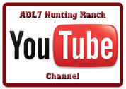 ADL7 Hunting Ranch YouTube Channel